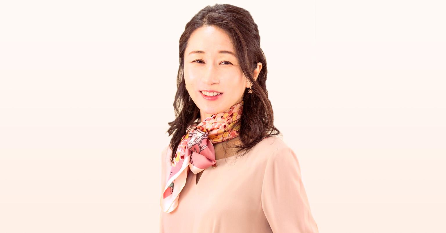 講師の遠山有美子さん