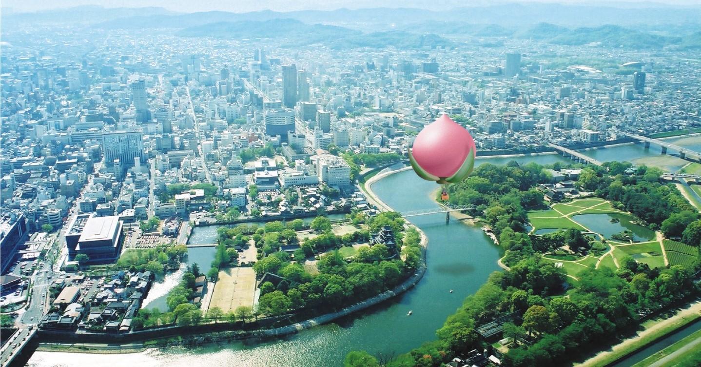 岡山ではたらき、岡山で暮らす。 おかやまぐらし相談センター(東京・大阪)