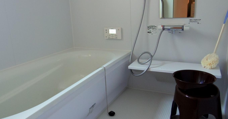 1階 お風呂