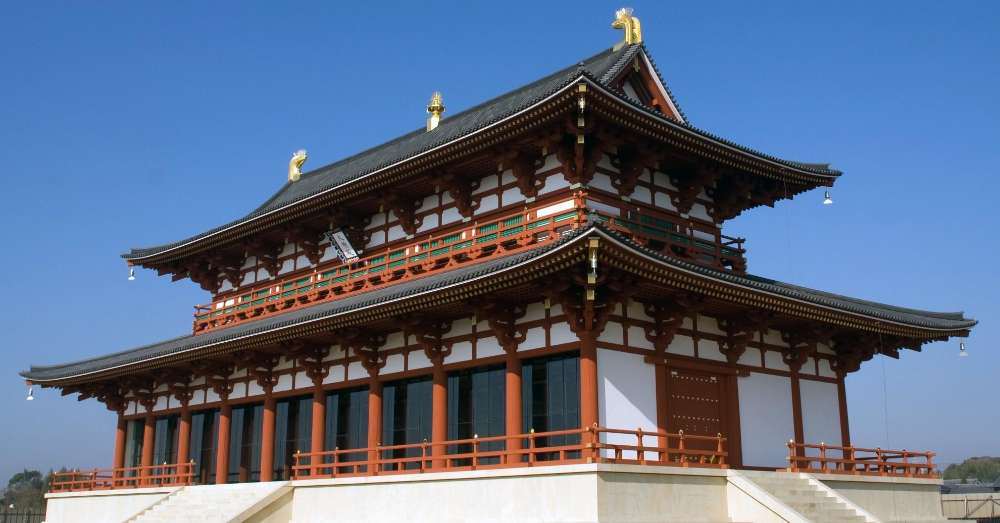 世界遺産や歴史的建造物を大切にしながら、豊かな暮らしを楽しめるまちです。