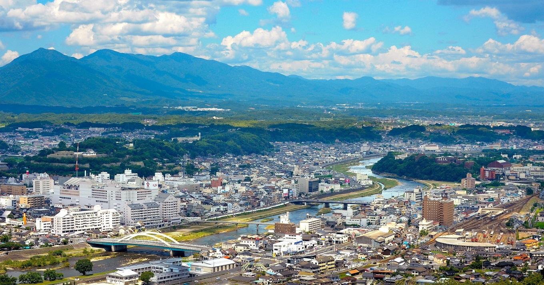 津山でまち暮らし
