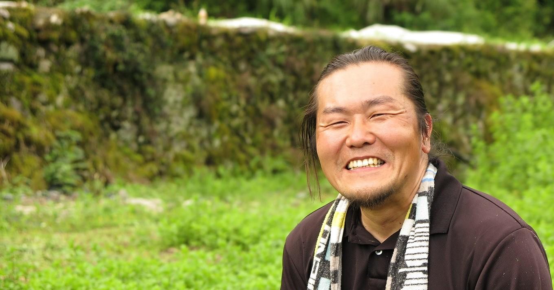 大阪から移住した寺岡さん