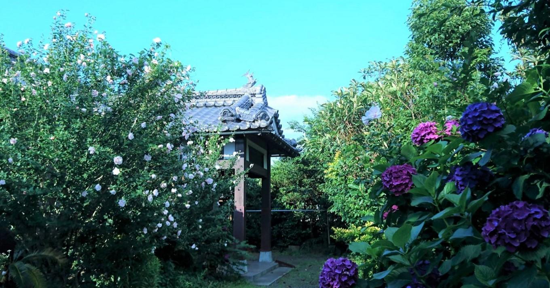 東串良町 移住体験用住宅