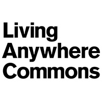 LivingAnywhere Commons 田川 (いいかねPalette)